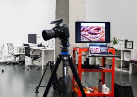 Product and Food Studio