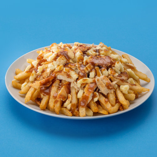 Poutin Photo by Food Photographer