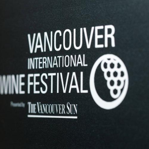 Vancouver Wine Festival