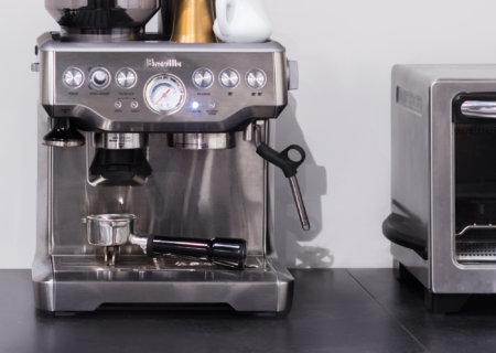Studio Coffee Machine