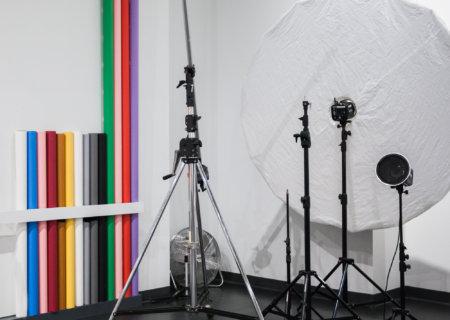 Video and Studio Rental