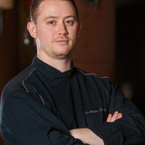 Cinclair Chef Montreal