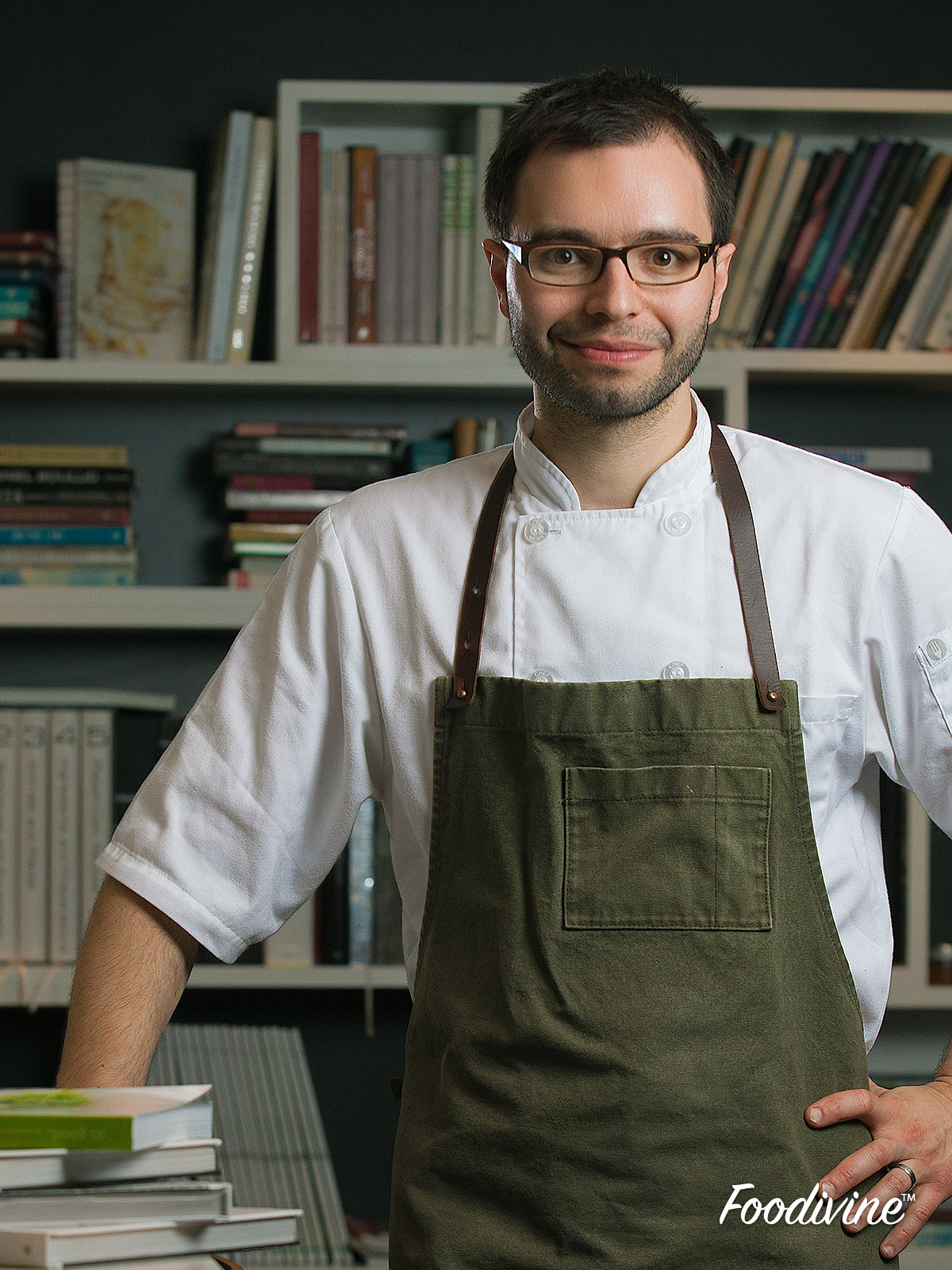 Patric Pastry Chef