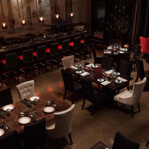 Restaurant Photo Bird